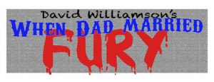 'When dad married Fury' – dates