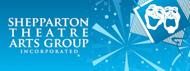 Shepparton Arts Group logo