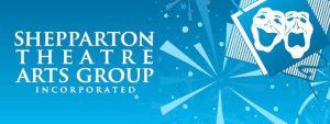 Shepparton Arts Group logo